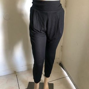 Zella black pants